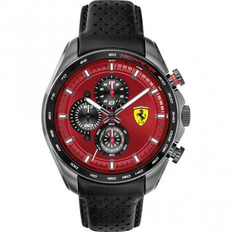 Scuderia Ferrari 0830650 Speedracer watch