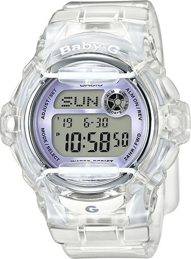BABY-G BG169R-7E