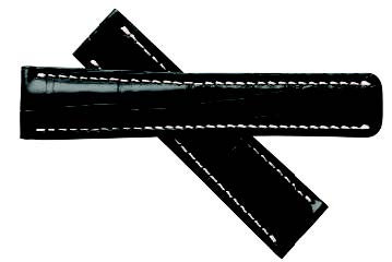 FitsBreitling•BRT2•Genuine Alligator Semi-Matte