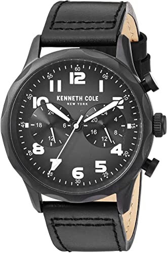 Kenneth Cole New York Dress Watch KC51026020