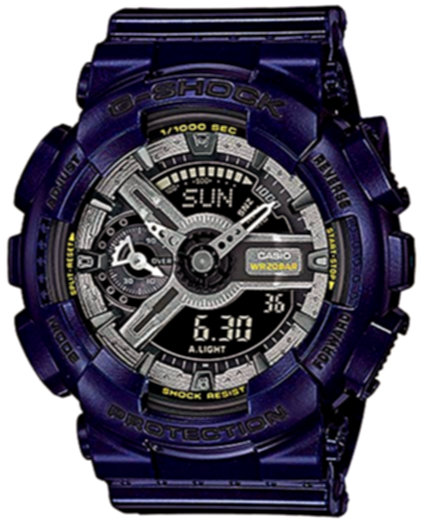 G-SHOCK S SERIES GMAS110MC-2A