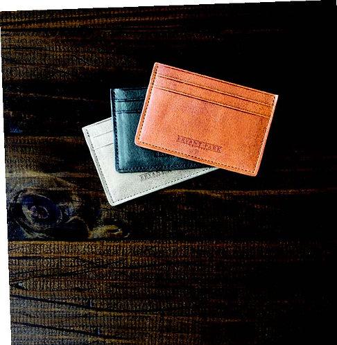 BPC100•Genuine Leather Card Case