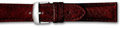 MS899 • Shrunken Grain Genuine Italian Leather