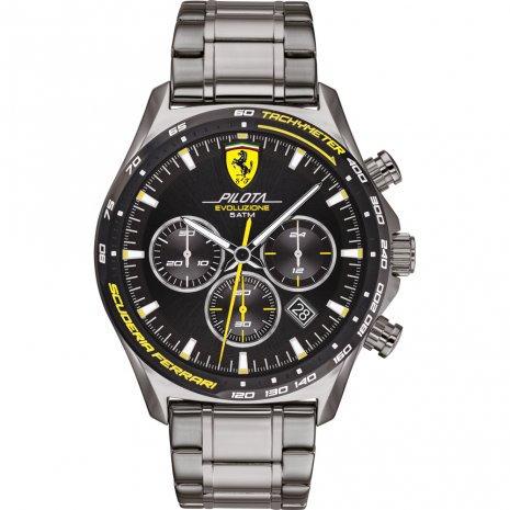 Scuderia Ferrari 0830715 Pilota Evo watch