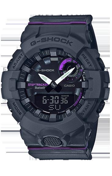 G-SHOCK GMAB800-8A