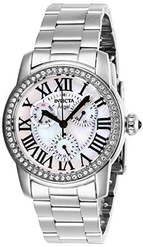 INVICTA Angel Lady Model 28470 - Ladies Watch Quartz