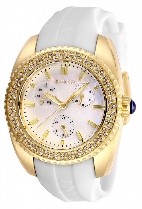 INVICTA Angel Lady Model 28488 - Ladies Watch Quartz