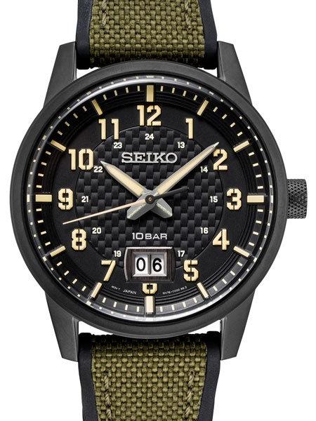 SEIKO SUR325