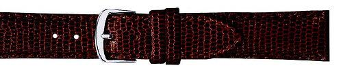 MS725 • Java Lizard Grain • Genuine Italian Leather