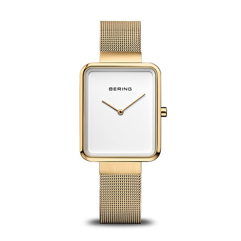 BERING Classic | polished/brushed gold | 14528-334