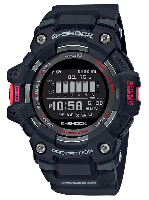 G-SHOCK GBD100-1