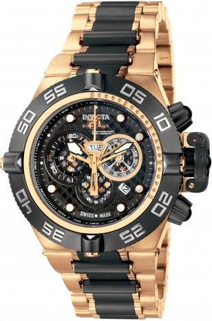INVICTA Subaqua Noma IV Men Model 6552 - Men's Watch Quartz