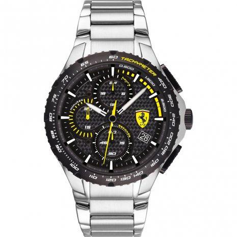 Scuderia Ferrari 0830729 Pista watch