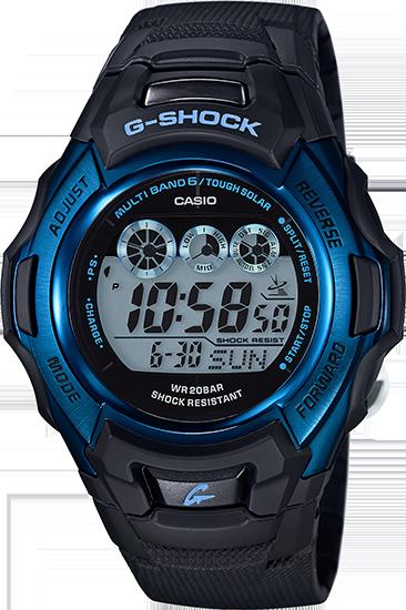 G-SHOCK DIGITAL GWM500F-2