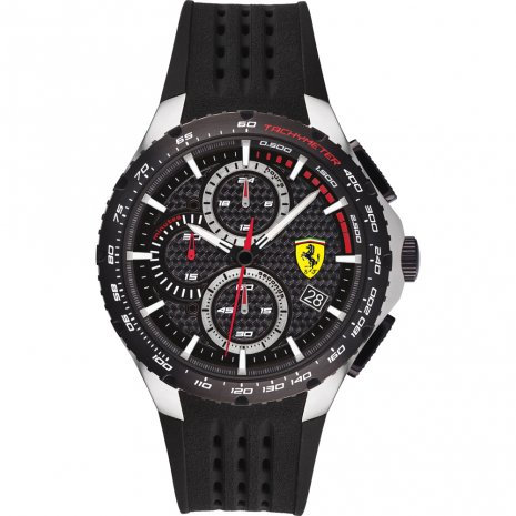 Scuderia Ferrari 0830732 Pista watch
