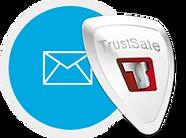 confidential mail sysem