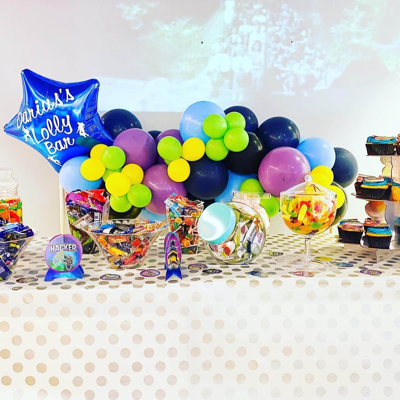 Centre Piece Balloons