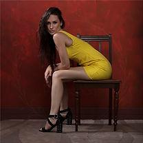 Kylie Darwin Promotional Brand Ambassador
