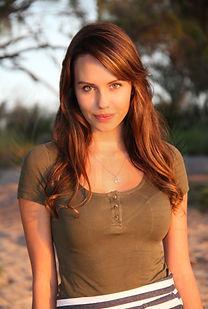 Promotional Model in Brisbane, Gold Coast, Townsville, Cairns, Rockhampton Queensland