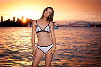Jessica Promotional Brand Ambassador in Darwin