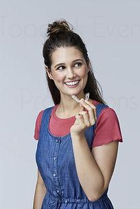 DANICA Promotional Brand Ambassador in Darwin