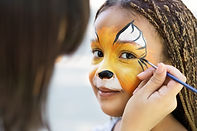 Face-Painting-in-Darwin