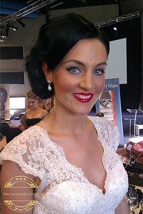 Promotional Model in Tasmania, Hobart, Launceston