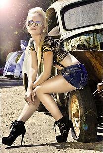 Promotional Model in Melbourne, Geelong, Ballarat, Bendigo Victoria
