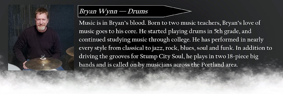 Bryan Wynn bio