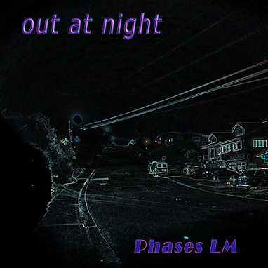 out at night album cover 1.png
