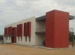 INGC - Edifício de Serviços