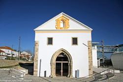 Convento de Santa Maria das Virtudes