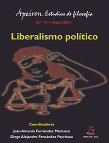 Portada - Monográfico Liberalismo políti