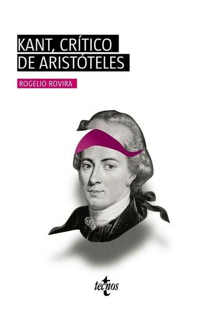 A propósito de «Kant, crítico de Aristóteles»