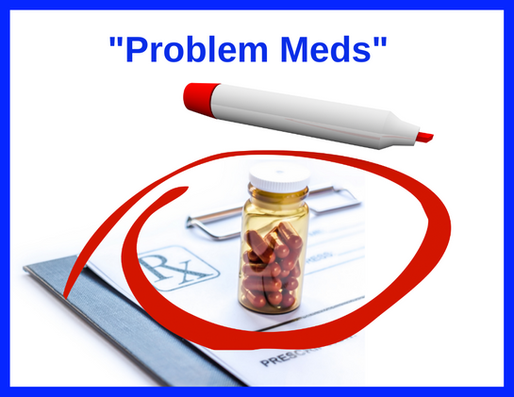 Problem Meds Don't Have To Be YOUR Problem