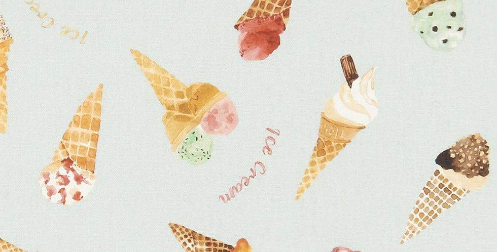 בוטיק גלידה - 100% כותנה