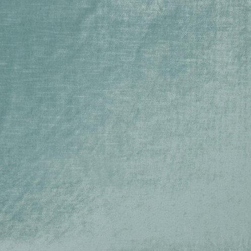 קטיפה טוז׳ור כחול מינרל