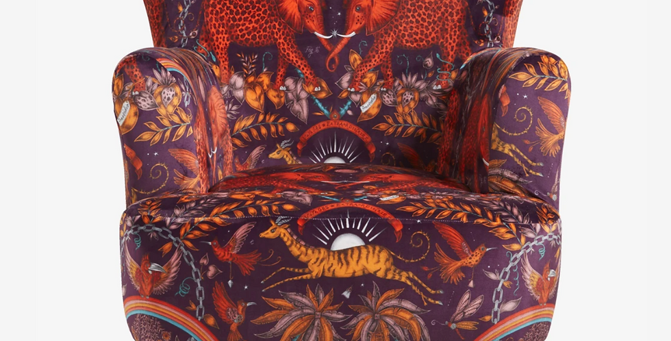 כורסא דאלסטון זמבזי