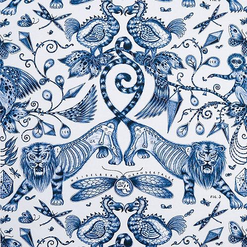 אקסטינקט כחול