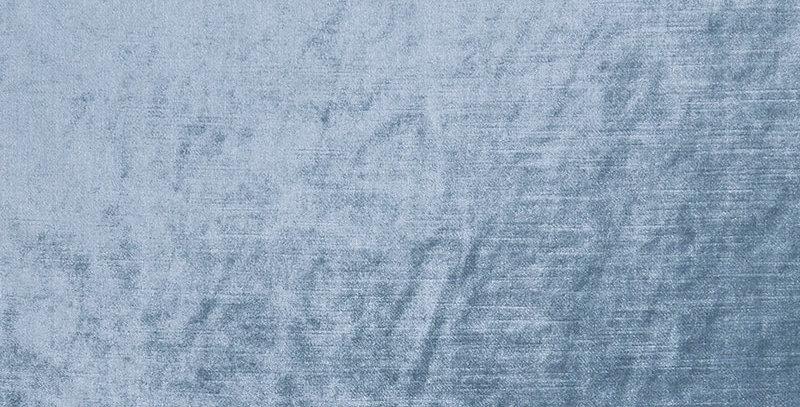 קטיפה טוז׳ור כחול ארקטי