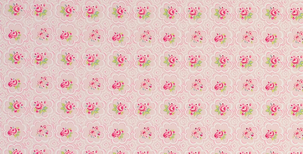ROSE TILE PINK