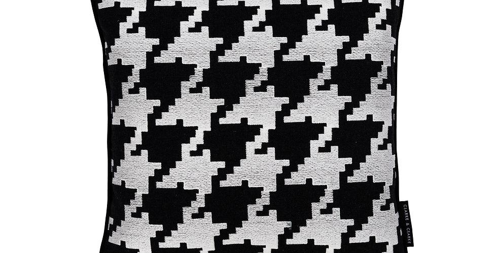 BW1011  43x43 + קדר שחור