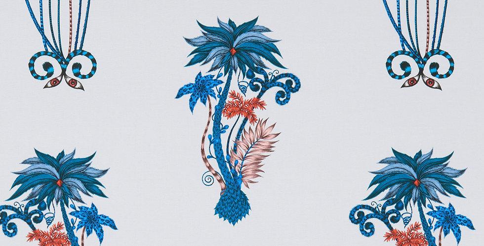 דקלים כחול