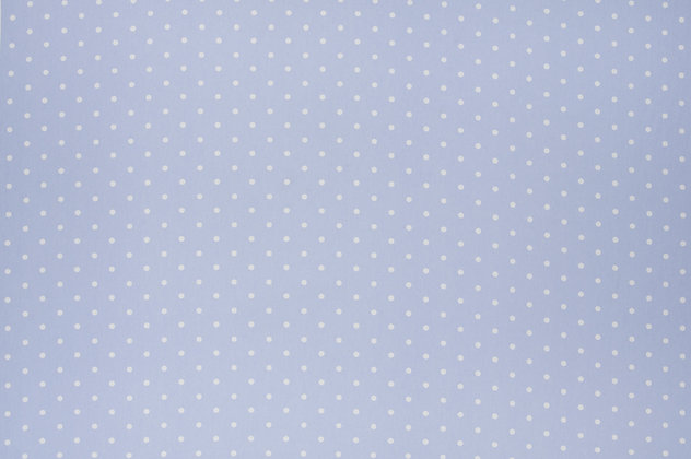 Dotty POWDER BLUE