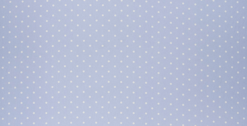 Dotty POWDER BLUE