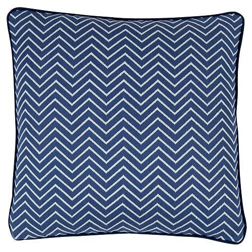 Creek Denim 40x40 + קדר כחול