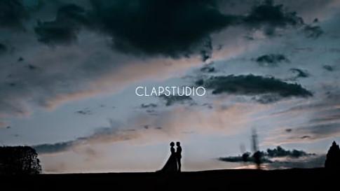 < Teaser Mariage > Clarisse et Vincent