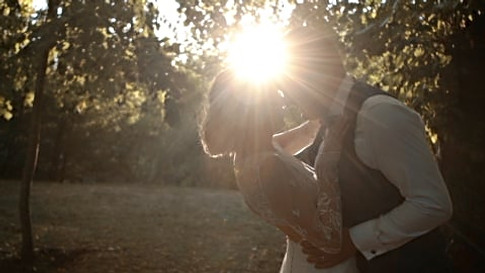 < Teaser Mariage > Julie et Lénaïc