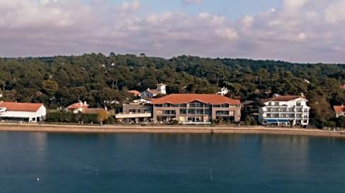 Film Hôtel & SPA Villa Seren - Hossegor