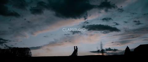 < Mariage >Clarisse et Vincent